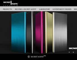 Nro 1 kilpailuun Best Homepage Designer .. käyttäjältä ufumerfarooq6