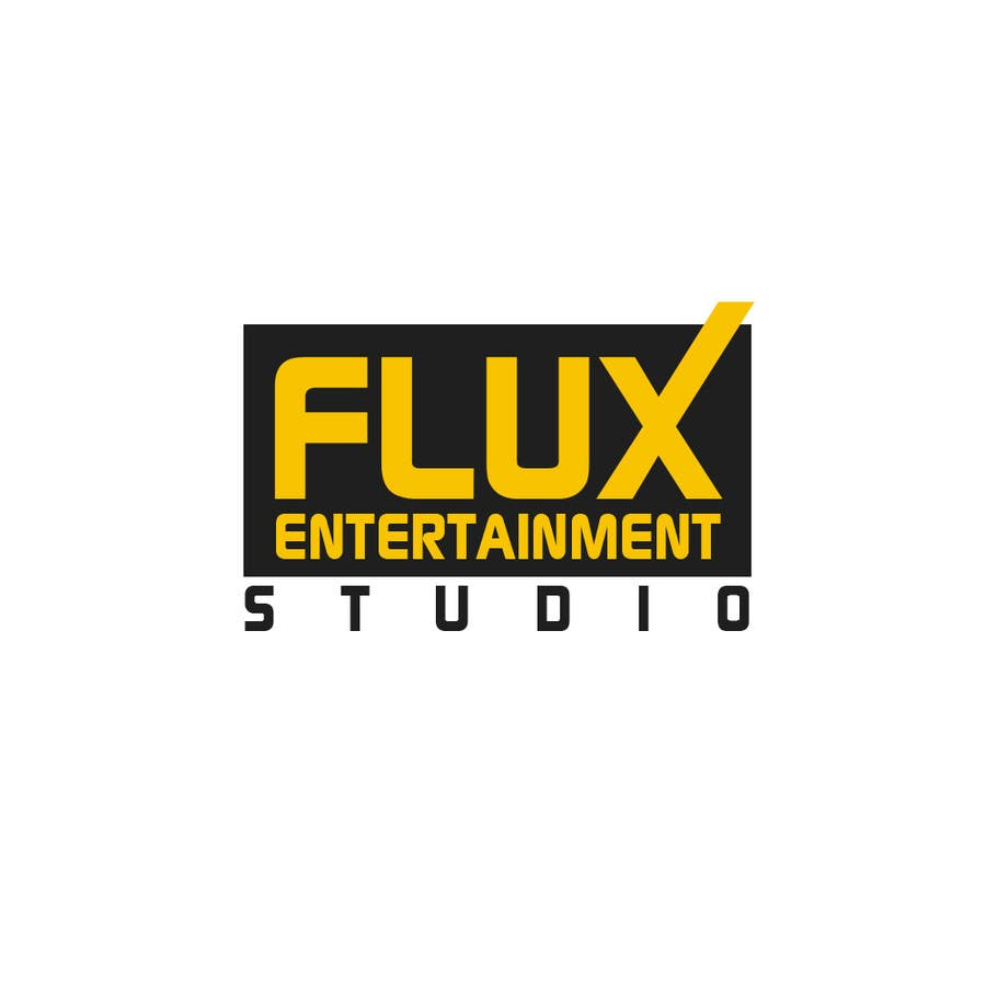Contest Entry #79 for Flux Entertainment Studio: Design a Logo!