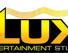 #212 para Flux Entertainment Studio: Design a Logo! por chennaiartist3