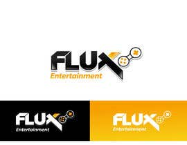 #150 para Flux Entertainment Studio: Design a Logo! por saimarehan
