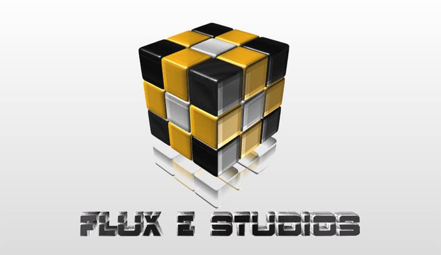 Contest Entry #53 for Flux Entertainment Studio: Design a Logo!