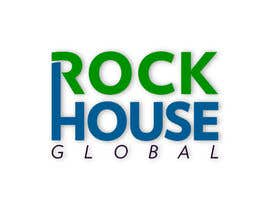 #68 untuk Design a Logo for Rock House Global oleh ccakir