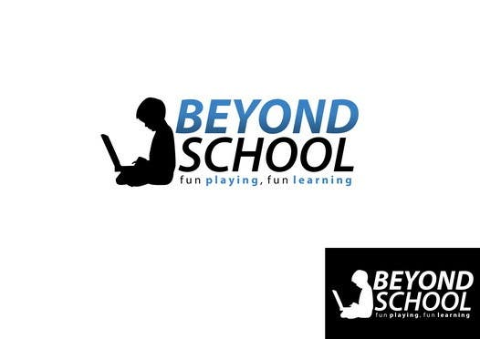 #1 for Beyond School Logo by poetotti