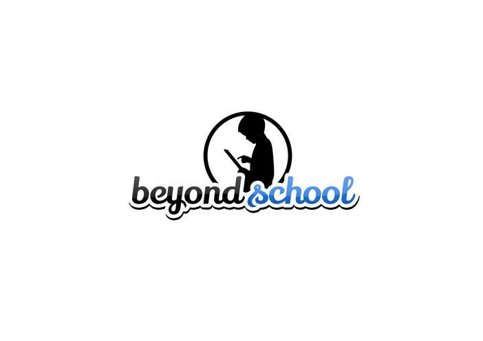#112 for Beyond School Logo by poetotti