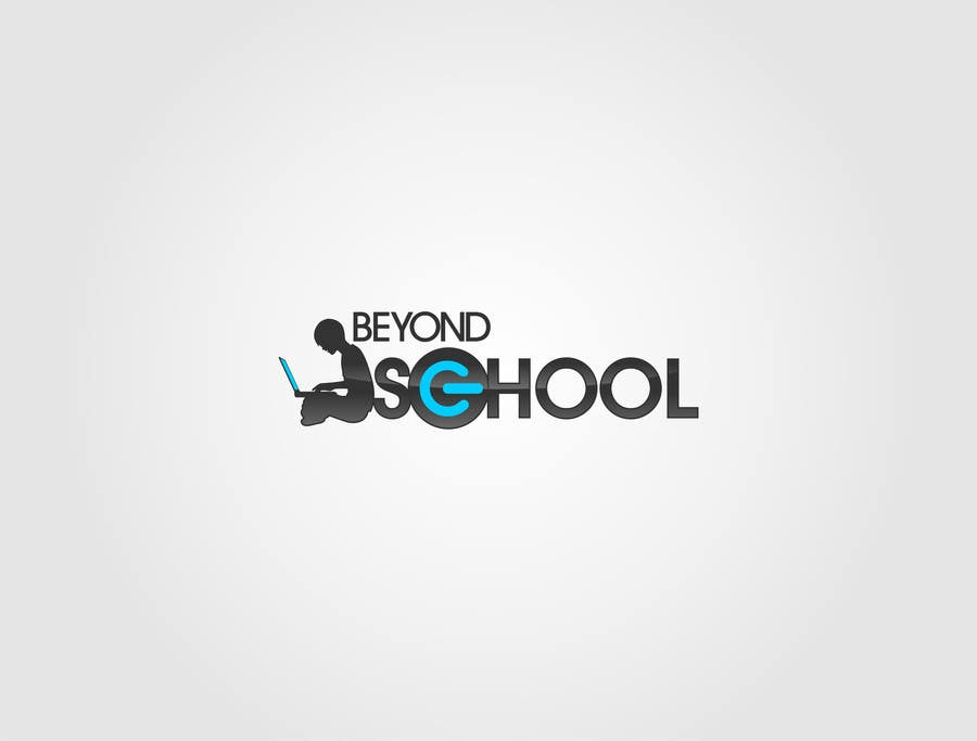 #17 for Beyond School Logo by entben12