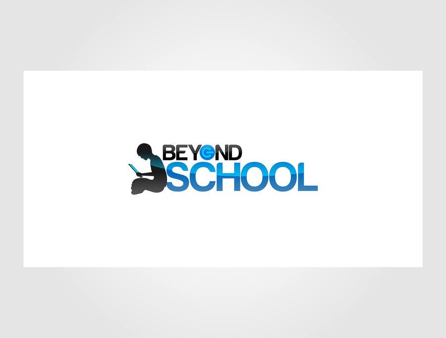 #85 for Beyond School Logo by entben12