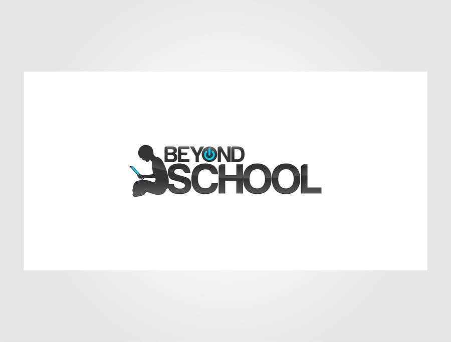#92 for Beyond School Logo by entben12