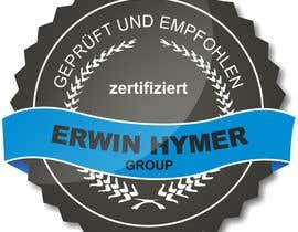 #12 pentru Design eines Unternehmens-Siegels // Design a company seal de către ingBoldizar