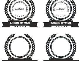 #15 pentru Design eines Unternehmens-Siegels // Design a company seal de către ingBoldizar