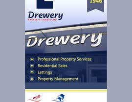 #26 for Design a Banner for our rightmove profile page (310 pixels wide by 468 pixels high). af saimarehan