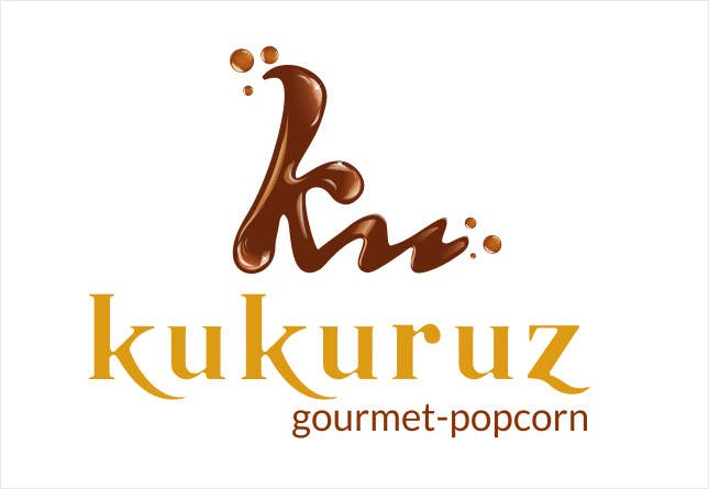 Proposition n°45 du concours Kukuruz-gourmet popcorn