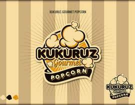 nº 40 pour Kukuruz-gourmet popcorn par roman230005