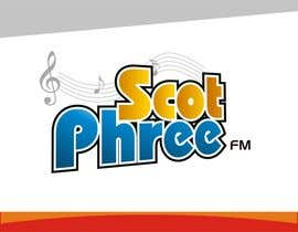 #28 for Design a Logo for ScotPhree.FV Radio af shobbypillai
