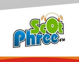 #29 para Design a Logo for ScotPhree.FV Radio por shobbypillai