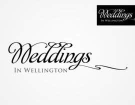 #112 untuk Design a Logo for a wedding website oleh xexexdesign
