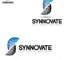 #350 para Design a Logo for Synnovate - a new Danish IT and software company por nIDEAgfx