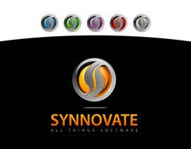 #252 para Design a Logo for Synnovate - a new Danish IT and software company por skrDesign21