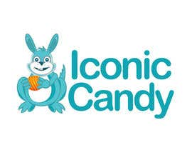 #276 для Logo Design for Iconic Candy от ulogo