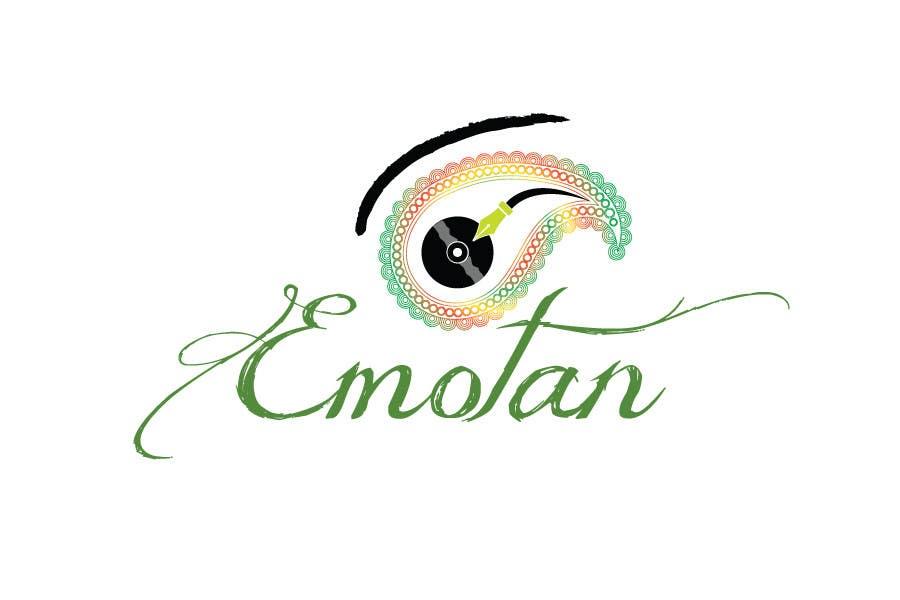 Proposition n°                                        31                                      du concours                                         Logo Design for Emotan Ltd