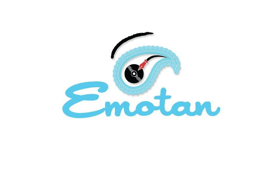 Proposition n°                                        30                                      du concours                                         Logo Design for Emotan Ltd