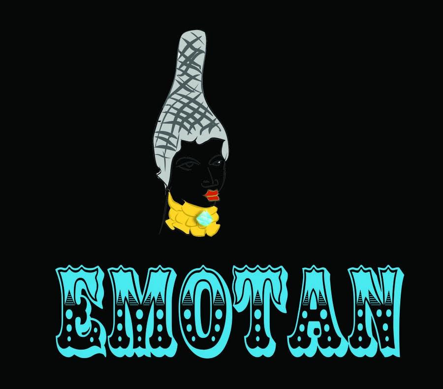 Proposition n°                                        94                                      du concours                                         Logo Design for Emotan Ltd