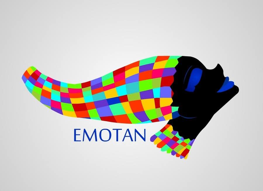 Proposition n°                                        40                                      du concours                                         Logo Design for Emotan Ltd