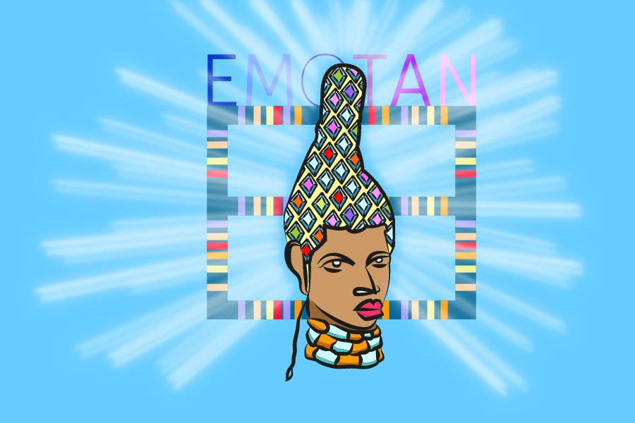 Proposition n°                                        80                                      du concours                                         Logo Design for Emotan Ltd
