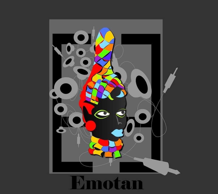 Proposition n°                                        104                                      du concours                                         Logo Design for Emotan Ltd