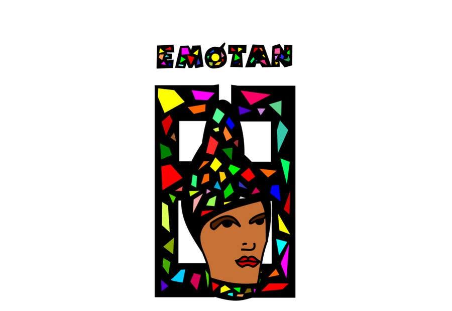 Proposition n°                                        120                                      du concours                                         Logo Design for Emotan Ltd