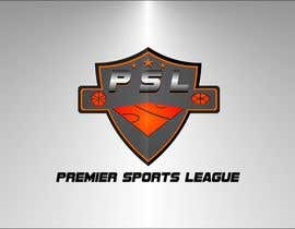#61 untuk Design a Logo for Premier Sports League oleh airbrusheskid