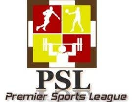 #25 for Design a Logo for Premier Sports League by Asadtony