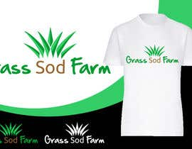 #10 untuk Need a Logo & Website PSD for Bush Sod Farms oleh BahuDesigners