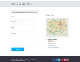 #1 para Best Homepage Designer - Second Project por kemilapro