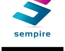 #87 for Design a Logo for Sempire (Australian digital company) af juanpa11