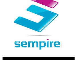 #96 for Design a Logo for Sempire (Australian digital company) af juanpa11