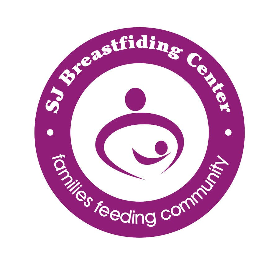 Bài tham dự cuộc thi #40 cho Design a Logo for Breastfeeding Support Center