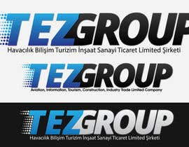 KiVii tarafından TEZ GROUP corporate identity and logo. için no 2