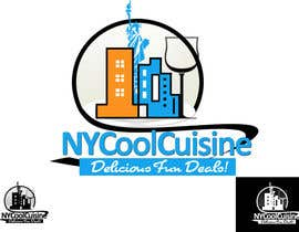 #33 untuk Design a Logo for a New York Based Restaurant Website needed ASAP! oleh imadalishah