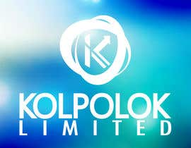 #57 for Design a Logo for the company - Kolpolok Limited by sihab9999