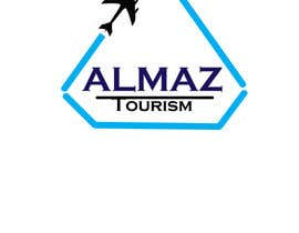 #90 for Design a Logo for Almaz Tourism by samimd