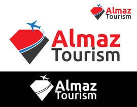 #86 for Design a Logo for Almaz Tourism by umamaheswararao3