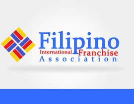 #50 untuk Design a Logo for FIFA Filipino International Franchise Association oleh Naumaan