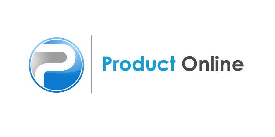 Natečajni vnos #165 za Logo Design for Product Online