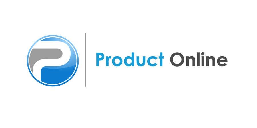 Συμμετοχή Διαγωνισμού #164 για Logo Design for Product Online