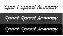 Graphic Design Contest Entry #24 for Design a Logo for Sport Speed Academy