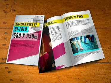 #2 for Design a Brochure for Secure Products by nad300882