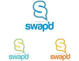 nº 60 pour Corporate identity for P2P Phone swap app par screenprintart