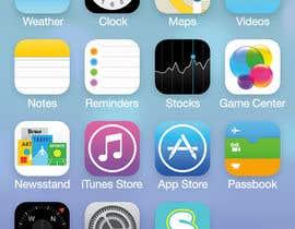 nº 165 pour Corporate identity for P2P Phone swap app par screenprintart