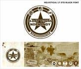 Graphic Design des proposition du concours n°28 pour D-DAY TOURS NORMANDY LOGO