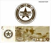 Graphic Design des proposition du concours n°32 pour D-DAY TOURS NORMANDY LOGO